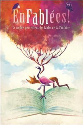 Enfablées ! Le monde merveilleux des Fables de La Fontaine, à la Comédie Bastille