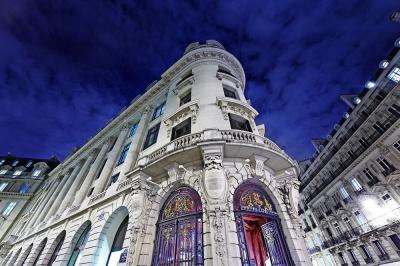 Journées du patrimoine 2015 à l'hôtel Banke