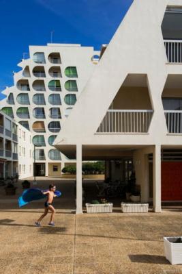 Urban Utopias, l'exposition sur la péniche Le Corbusier