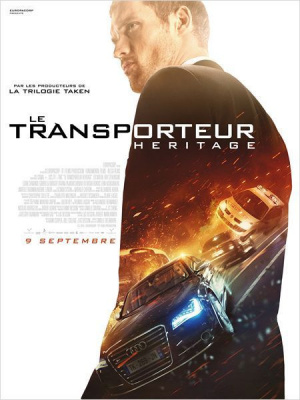 Où voir en avant-première Le Transporteur: Héritage ?