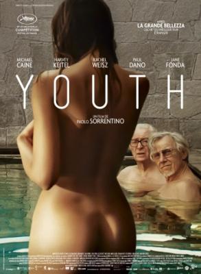 Gagnez vos places pour découvrir l'excellent Youth !
