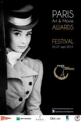 Le festival Paris Art and Movie Awards, découvreur de jeunes talents