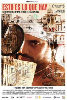 Esto lo que hay, découvrez Cuba autrement cette semaine au cinéma