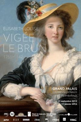 201 Lisabeth Louise Vig 233 E Le Brun Au Grand Palais