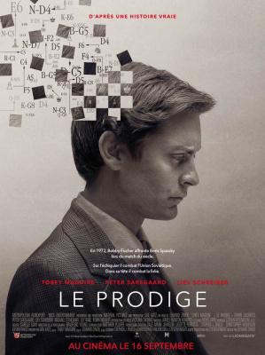 Gagnez votre place pour découvrir Le Prodige au cinéma !