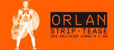 ORLAN exposée au Centre des arts d'Enghien-les-Bains