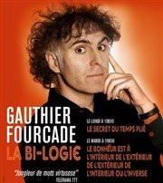 Gauthier Fourcade au théâtre de l'Essaïon : notre critique