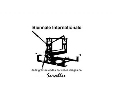 Biennale internationale de la gravure de Sarcelles