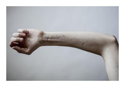 Stéphane Gizard exposé à la Maison Européenne de la Photographie