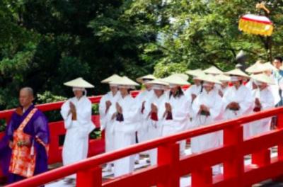 Nuit Blanche 2015 : le Japon s'invite sur les bords du Canal Saint-Martin