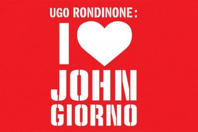 Le poète John Giorno vu par Ugo Rondinone au Palais de Tokyo