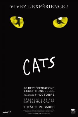 Cats à Mogador : notre critique