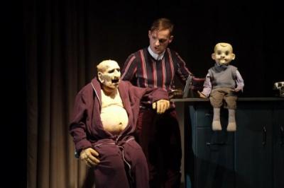 Fastoche au Mouffetard, théâtre des arts de la marionnette : notre critique