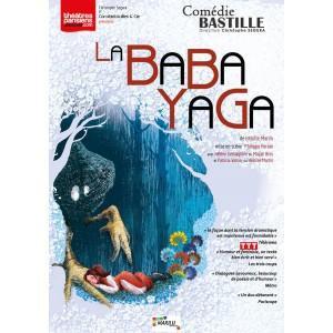 La Baba Yaga à la Comédie Bastille