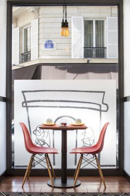 L'hôtel Augustin a fait peau neuve : un joli 3 étoiles