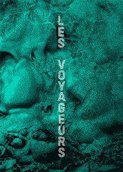 Les Voyageurs : expo des artistes félicités des Beaux-Arts de Paris