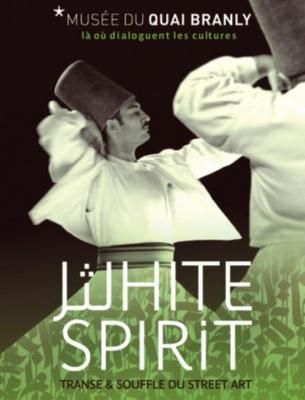 White Spirit au théâtre Claude Lévi-Strauss du musée du quai Branly