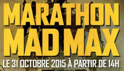Marathon Mad Max au cinéma Grand Action