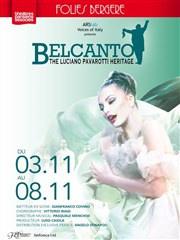 Belcanto aux Folies Bergère