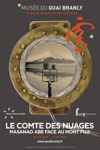 Le Comte des nuages, l'exposition au musée du Quai Branly