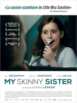 My Skinny Sister : gagnez vos places pour l'avant-première !