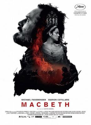 Macbeth : gagnez vos places pour découvrir le film-événement !