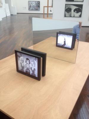 L'effet vertigo au MAC/VAL : l'exposition anniversaire