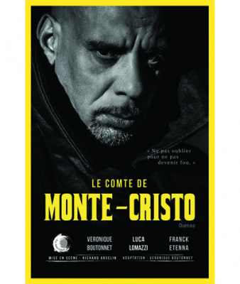 Le Comte de Monte-Cristo au théâtre Essaïon : notre critique