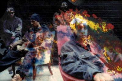 Constant Elevation à la galerie Art Ligue : immersion dans le milieu du rap
