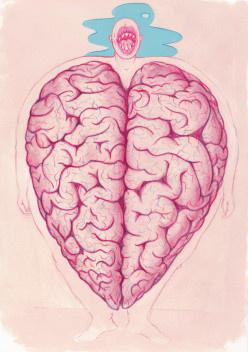 Only lovers, la nouvelle exposition du Coeur