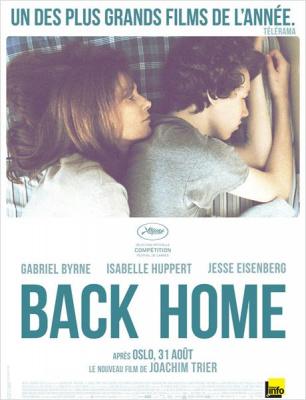 Back home : critique et bande-annonce