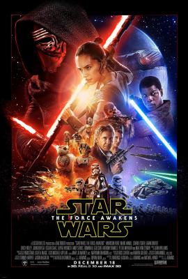 Star Wars, le colloque !