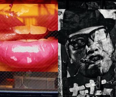 Daido Moriyama, l'exposition à la Fondation Cartier