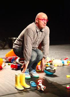 La Vie de Smisse au Mouffetard, théâtre des arts de la marionnette : notre critique