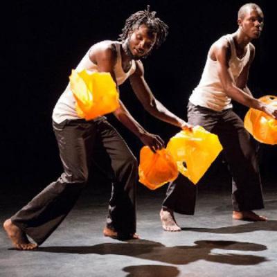 Maputo Mozambique au théâtre du musée du Quai Branly