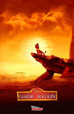 La garde du Roi Lion : un nouveau cri, gagnez vos places pour l'avant-première !