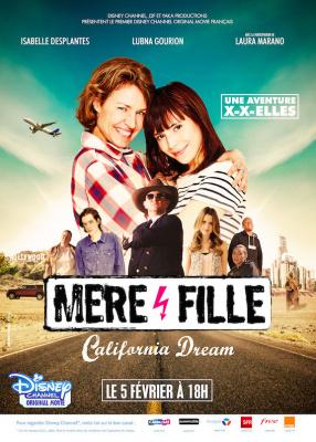 Mère et Fille, California Dream : gagnez vos places pour l'avant-première !