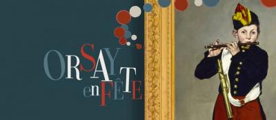 Orsay en fête, trois jours de concerts au musée d'Orsay