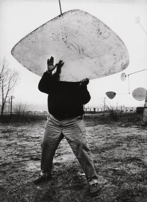 Ugo Mulas, l'exposition à la Fondation Cartier-Bresson