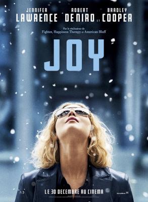 Joy : critique et bande-annonce