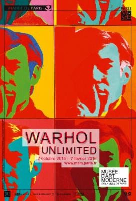 Visites de l'expo Warhol en famille