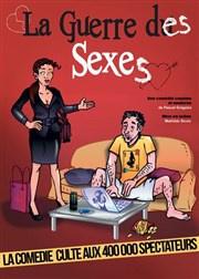 La Guerre des sexes au théâtre des Feux de la rampe : à voir en couple !