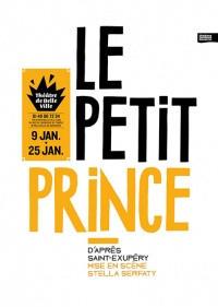 Le Petit Prince au théâtre de Belleville : notre critique