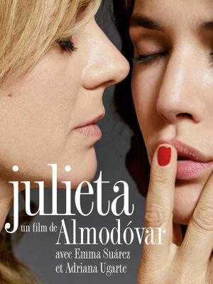 Julieta : découvrez le trailer du nouvel Almodóvar !