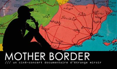 Mother Border, un spectacle musical au musée de l'histoire de l'immigration