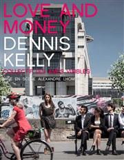 Love & Money au centre d'animation de Place des Fêtes