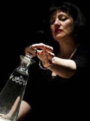 Lady Macbeth au Mouffetard, théâtre des arts de la marionnette