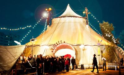 La Villette en Cirques, demandez le programme !