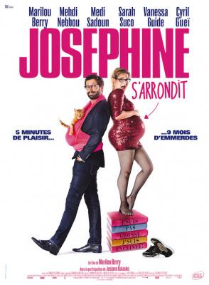 Joséphine s'arrondit : gagnez vos places !