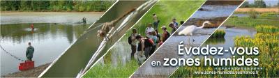 La Journée mondiale des zones humides au Palais de la Porte Dorée